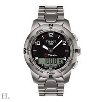 Tissot T-Touch II T047.420.44.057.00 new