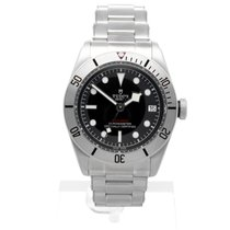 Tudor Black Bay Steel new 2020 Automatic Watch with original box and original papers M79730-0006