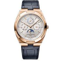 Vacheron Constantin 4300V/000R-B064 Rose gold 2021 Overseas 41.5mm new