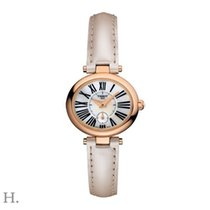 Tissot Glam Sport Rose gold Mother of pearl