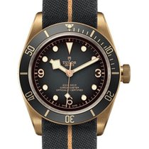 Tudor M79250BA-0002 Bronze 2021 Black Bay Bronze 43mm new