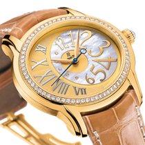 Audemars Piguet Millenary Ladies Oro amarillo 39.5mm