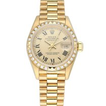 Rolex Lady-Datejust 69268 1989 usados