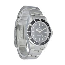 Rolex 14060 Steel 2000 Submariner (No Date) 40mm pre-owned United States of America, New York, New York