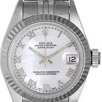 Rolex Lady-Datejust 26mm Mother of pearl Roman numerals United States of America, Texas, Dallas
