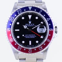 Rolex GMT-Master II 16710 1997 occasion