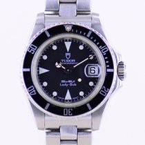 Tudor Steel 29mm Automatic 73090 pre-owned