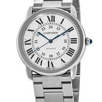 Cartier Ronde Croisière de Cartier WSRN0012 nouveau