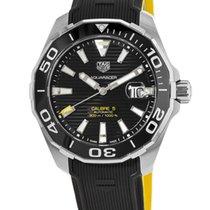 TAG Heuer Aquaracer 300M WAY201A.FT6069 new