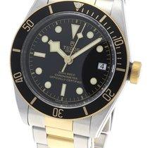 Tudor Black Bay S&G M79733N-0008 2020 new