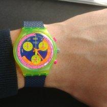 Swatch 1992 neu