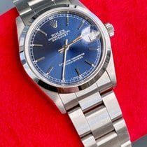 Rolex Lady-Datejust Steel 31mm Blue United States of America, Texas, Houston