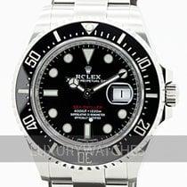Rolex Sea-Dweller 126600 2017 occasion