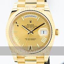Rolex Day-Date 40 228238 2020 neu