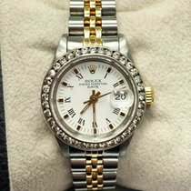 Rolex Lady-Datejust Steel 26mm White United States of America, California, San Diego