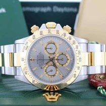 Rolex 116523 Acero Daytona 40mm usados