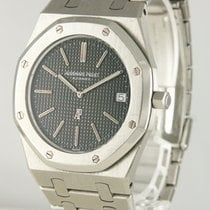 Audemars Piguet Royal Oak Jumbo Steel 39mm Grey