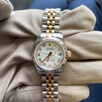 Rolex Lady-Datejust 179171 2006 occasion