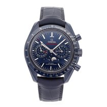Omega Speedmaster Professional Moonwatch Moonphase 304.93.44.52.03.001 occasion