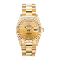 Rolex Day-Date 36 18238 occasion