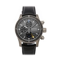 Bremont Titanium Automatic Grey No numerals 43mm pre-owned Boeing
