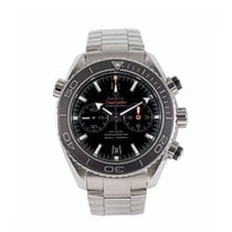 Omega Seamaster Planet Ocean Chronograph 2015 occasion