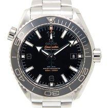 歐米茄 Seamaster Planet Ocean 215.30.44.21.01.001 全新 鋼 43.5mm 自動發條 香港, Kowloon