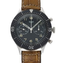 Heuer Steel 43mm Manual winding 1550SG pre-owned United States of America, California, Beverly Hills