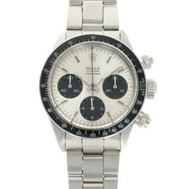 Rolex 6263 Steel 1974 Daytona 37.5mm pre-owned United States of America, California, Beverly Hills
