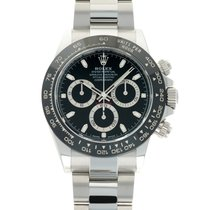 Rolex Daytona new 2019 Automatic Watch with original box and original papers 116500
