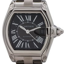 Cartier Roadster 2510 2000 pre-owned