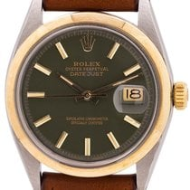 Rolex Datejust Or/Acier 36mm