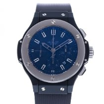 Hublot Big Bang 44 mm Ceramic 44mm Black United States of America, Georgia, Atlanta