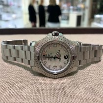 Breitling Colt 36 Steel Mother of pearl