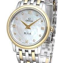 Omega De Ville Prestige 424.20.27.60.55.001 2020 new