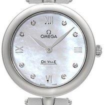 Omega De Ville Prestige 424.13.27.60.55.001 2020 nuevo