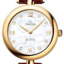 Omega De Ville Prestige 424.53.27.60.55.001 2020 nuevo