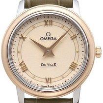 Omega De Ville Prestige 424.23.27.60.09.001 2020 nuevo