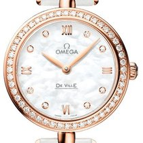 Omega De Ville Prestige 424.58.27.60.55.002 2020 nuevo