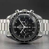 Omega Speedmaster Professional Moonwatch 145.022 Très bon Acier 42mm Remontage manuel France, Paris