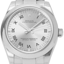 Rolex Oyster Perpetual 31 177200 2009 pre-owned