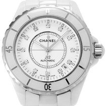 Chanel J12 H1629 2018 occasion
