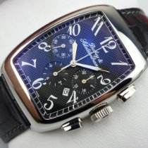 Dubey & Schaldenbrand Steel 32mm Automatic pre-owned