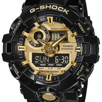 Casio G-Shock GA-710GB-1AER new