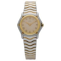 Ebel Classic Gold/Steel 23mm Champagne United States of America, Florida, Sarasota