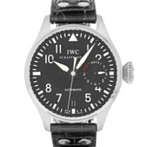 IWC Big Pilot IW500901 2015 pre-owned