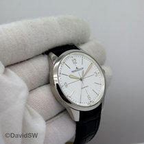 Jaeger-LeCoultre Geophysic 1958 Steel Silver United States of America, Florida, Orlando