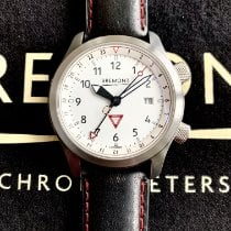 Bremont MB MBIIIWHLE 2019 new