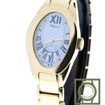 Chopard Classic Or jaune 24mm Blanc Romains
