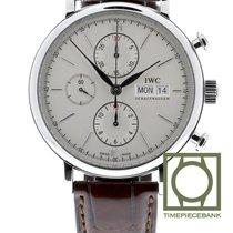 IWC Portofino Chronograph IW391007 2013 gebraucht